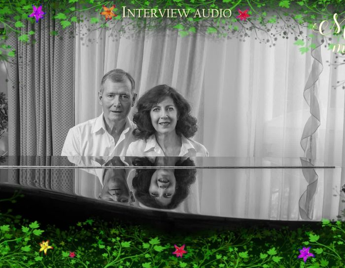 Interview des auteurs et compositeur
